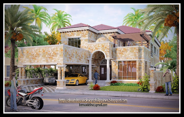 philippine dream house design design gallery