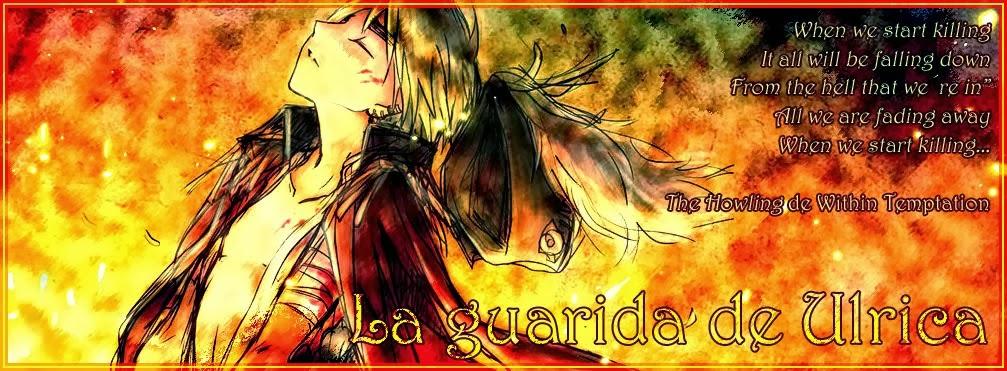 Guarida Ulrica