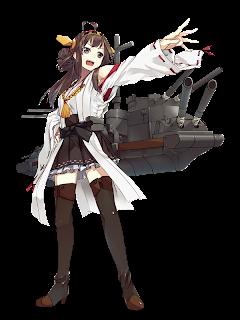 金剛 (戦艦)の画像 p1_5