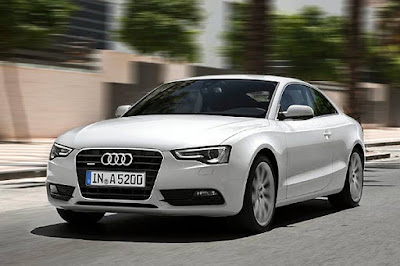Harga Mobil Audi A5 dan Spesifikasinya