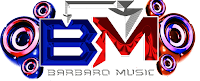 Barbaro Music Dj's