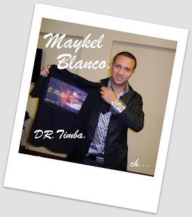 MAYKEL BLANCO ( DR. TIMBA 12/02/2011)