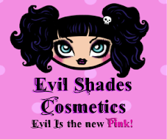 Back to Evil Shades Cosmetics