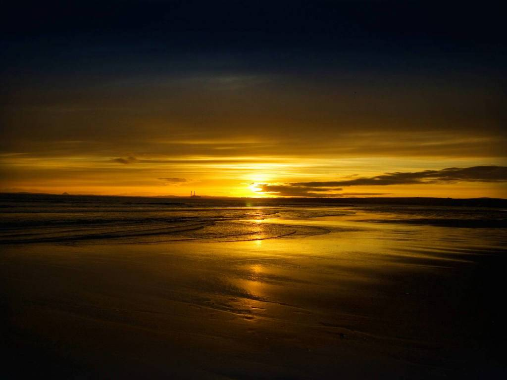 beautiful sunset wallpapers for - photo #41