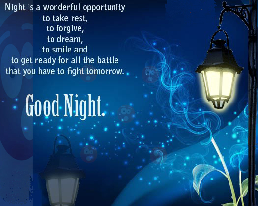 Good Night Sms With Love Wallpaper : good night sweet dreams greeting images free download new ...
