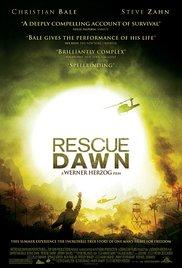 Watch Rescue Dawn Online Free Putlocker