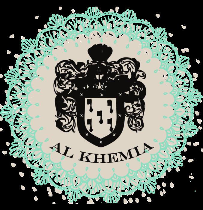 Al Khemia en Kichink ~ clic aquí