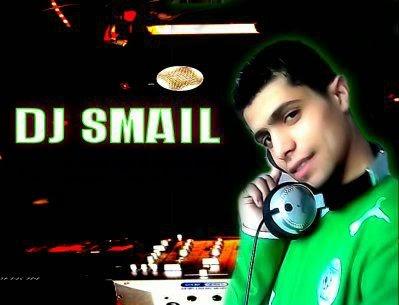 Dj Smail - Rai Mix 2014 Vol1