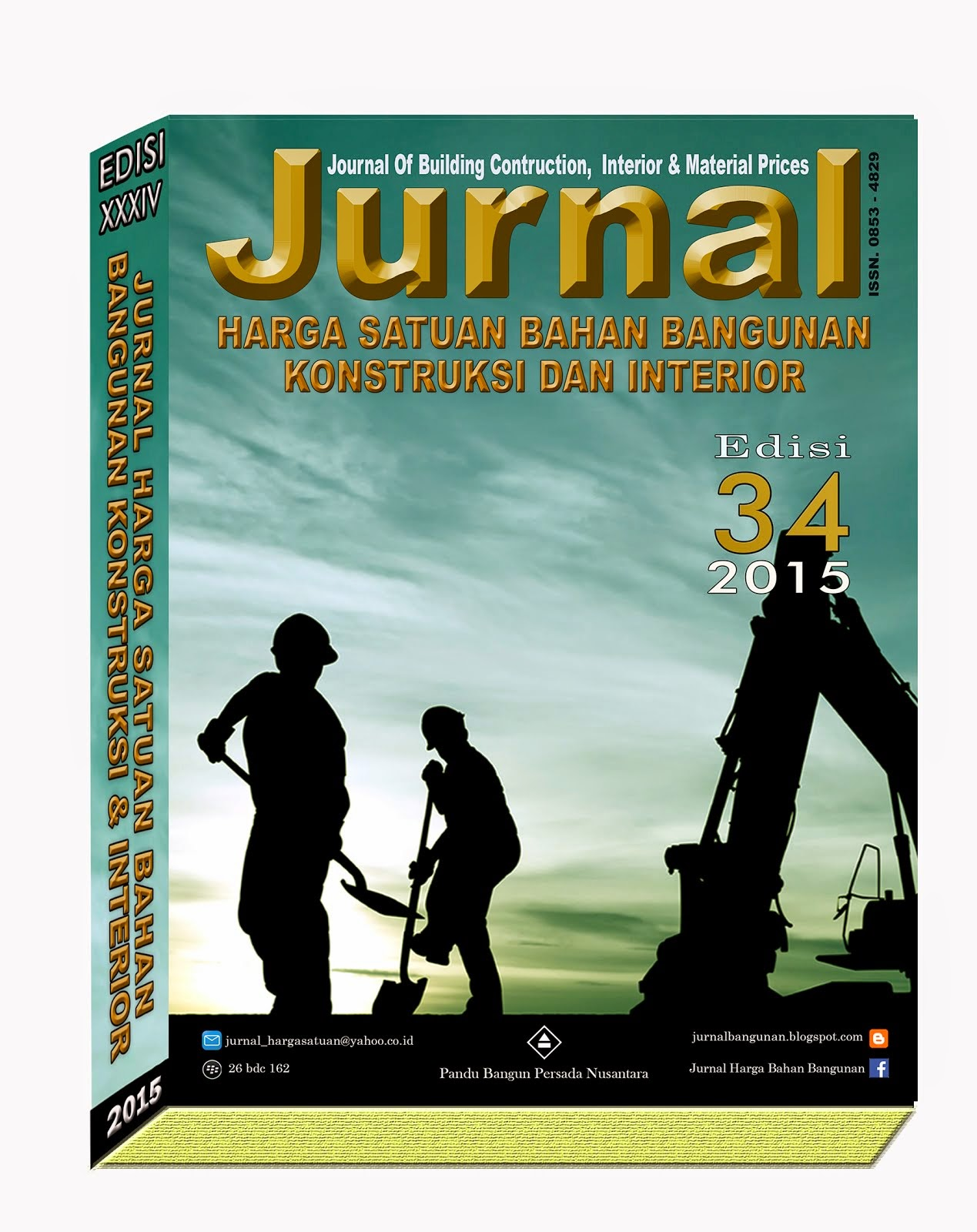 JURNAL EDISI 34  - NEW