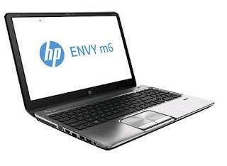 Harga Laptop HP Envy M6-1113TX