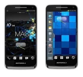 Cara Merubah Ponsel Android Menjadi BlackBerry Z10