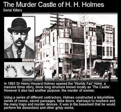 The Murder Castle picture