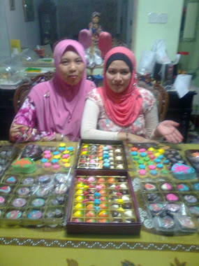 KELAS HOMEMADE CHOCOLATE