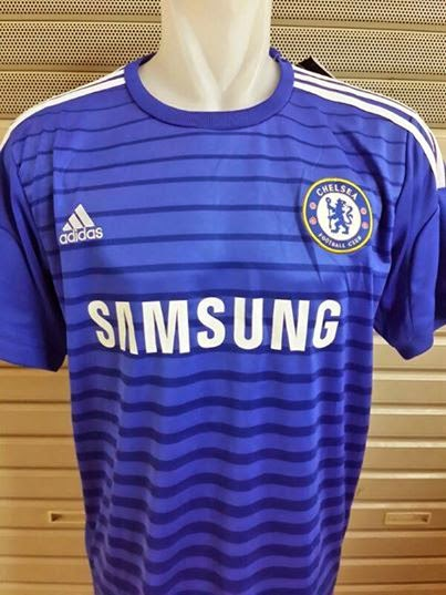 Jersey Chelsea Home 2014-2015
