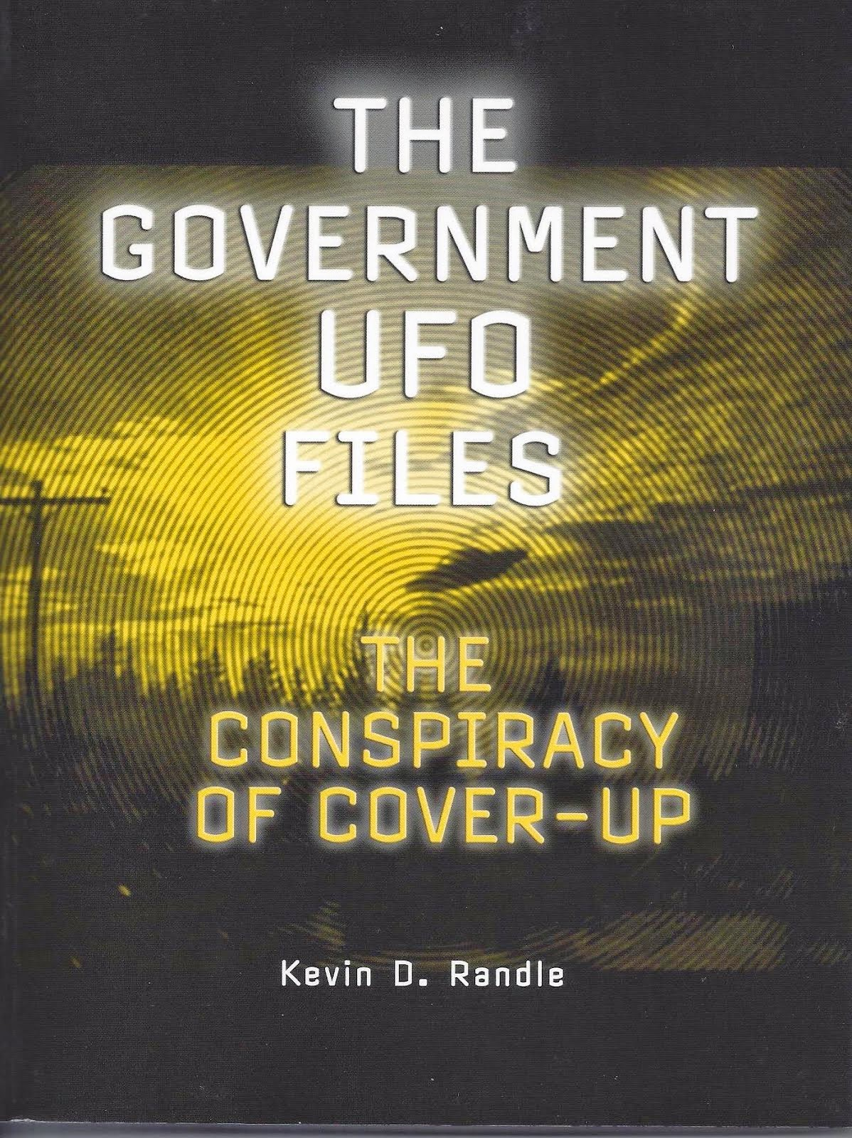 The Government UFO Files