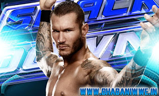 SmackDown! Result - January 4 2013