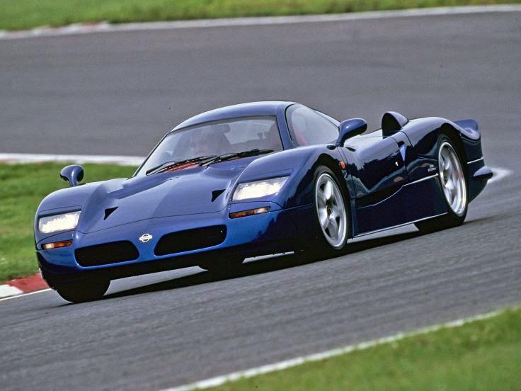 Nissan R390; Nissan R390 GT CAR; Nissan R390 GT; Nissan R390 Classic Car