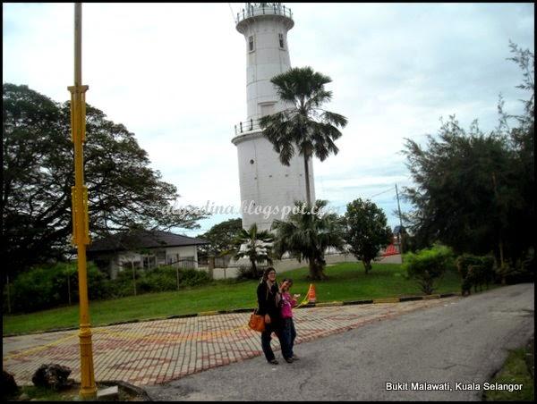 Rumah Api Kuala Selangor