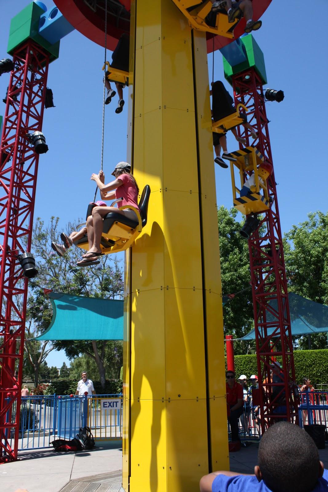 Ride Drive For Once Everyone On John >> The Kovash Family: Legoland California