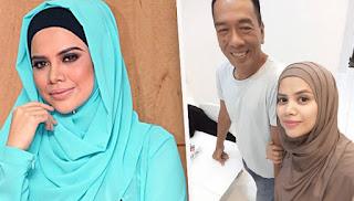 Saya bahagia dengan Ramli MS – Alyah
