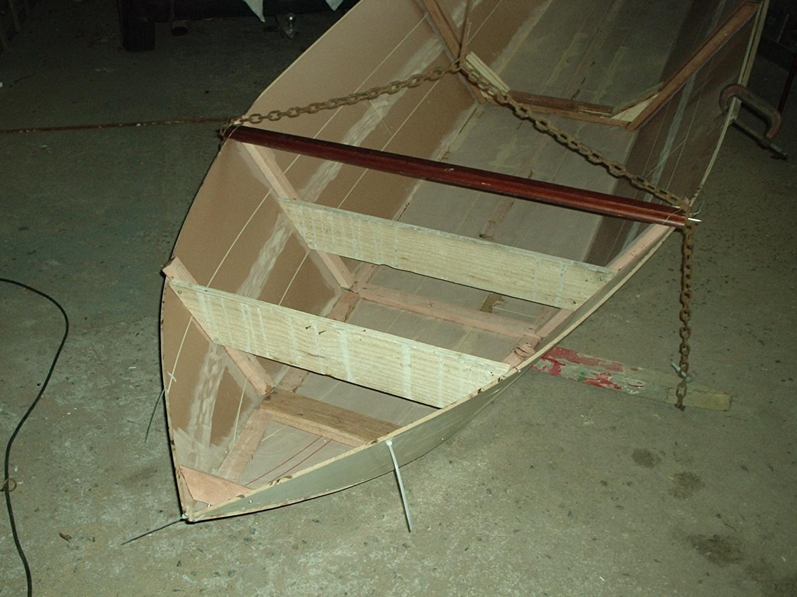 barco de madeira 4 70m: Passo a passo retrospectiva #5E4C31 1600x1200