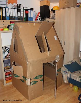 Karton schredder selber bauen