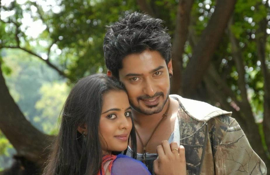 Mrugashira Kannada Movie Stills