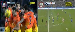 تردد قنـاة Gali Kurdistan على النايل سات , الناقلة لمباريات الدوري الإنجليزي ,الدوري الإسباني