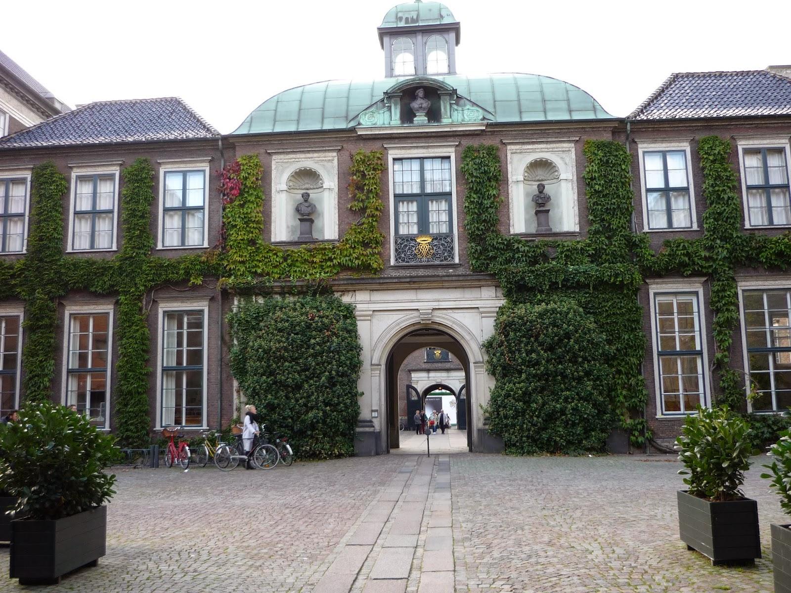 Kunsthal Charlottenborg/