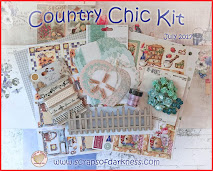 "SOE July ""Country Chic"" Kit"