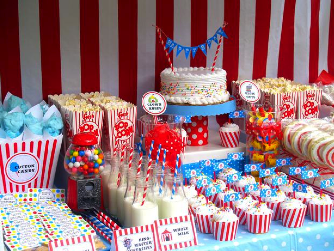 circus themed baby showers shower is scheduled for september 30th