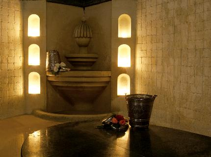 Della rosa your hotel in the heart of marrakech for Appart hotel rosas