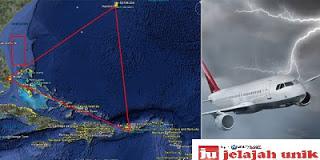 Segitiga Bermuda Atlantik