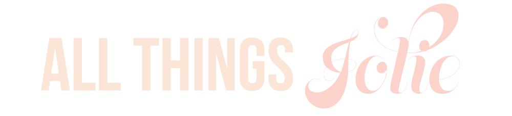 all things jolie