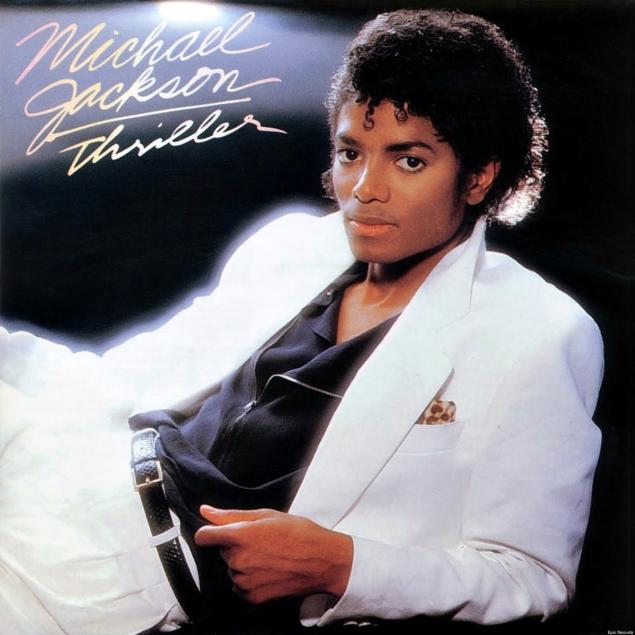Legend in Death! Michael Jackson's Thriller becomes first album ever to sell 30 million copies