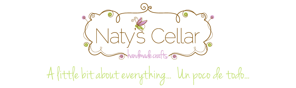 Naty&#39;s Cellar