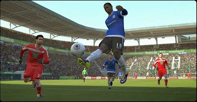 Download Patch 1.1 PES 2014 Terbaru