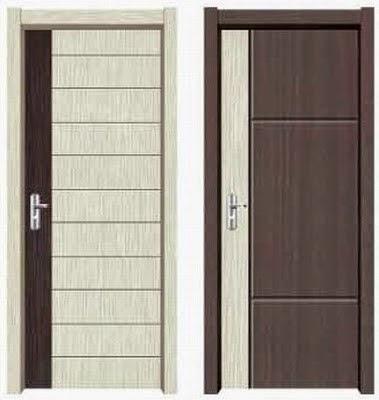 Gambar Desain Pintu Minimalis Modern