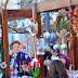 Άνοιξε το χριστουγεννιάτικο Bazzar στο Ναύπλιο!