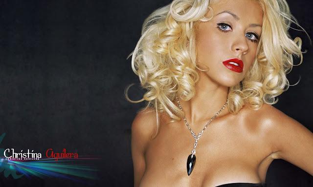 Hot Christina Aguilera | Girls Pictures | Top Models | Hot ...