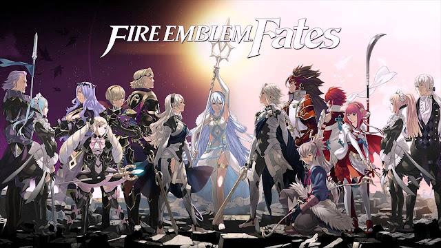 Revelada New 3DSXL exclusiva de Fire Emblem Fates y nueva información adicional 1