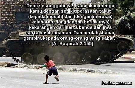 Ujian-Allah
