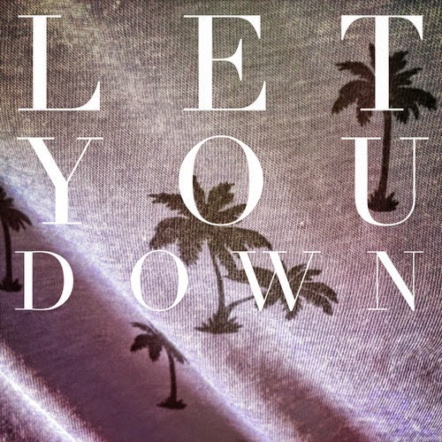 Ben Macklin - Let You Down