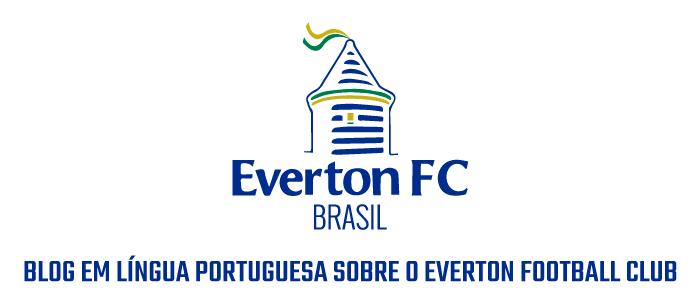 Everton FC Brasil
