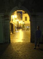 Road trip Europe - Italy Liguaria