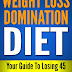 Weight Loss Domination Diet - Free Kindle Non-Fiction