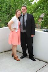 Abby & Eric