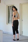 Tanvi Vyas latest Glamorous photos-thumbnail-4