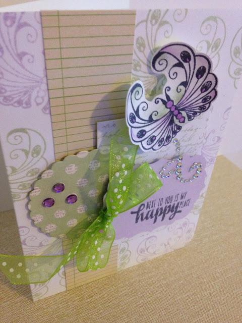 Happy Card 3