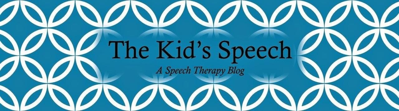 thekidsspeechtherapy.com